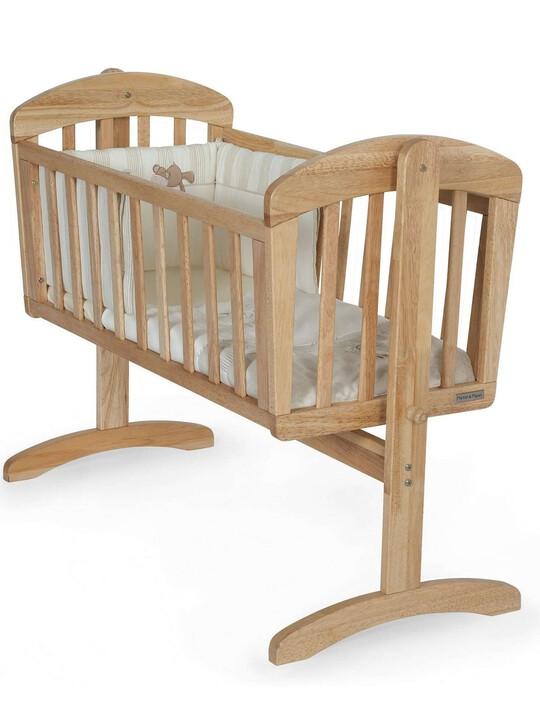 Breeze Crib - Natural image number 1