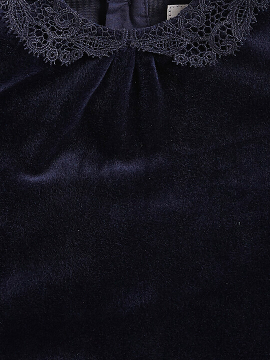 Lace Collar Blouse image number 3