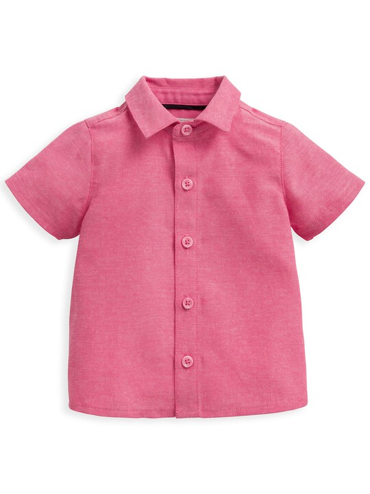 3 Piece Shirt, Shorts & Braces Set image number 3