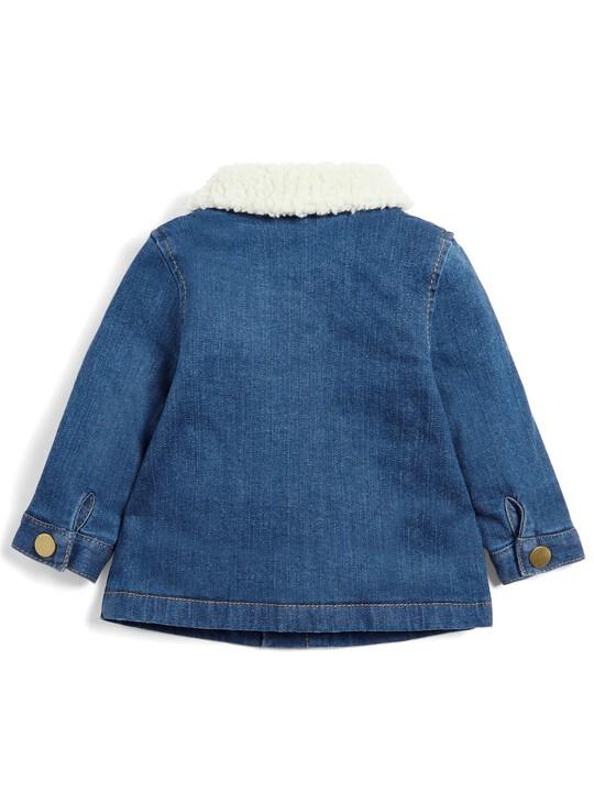 Denim Jacket image number 2