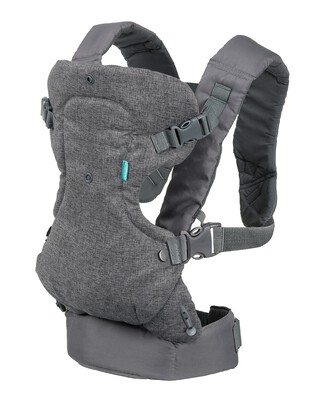 Infantino -  Flip Advanced 4-In-1 Convertible Carrier