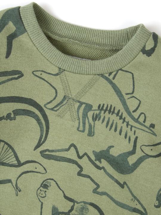 Safari Sweater image number 5