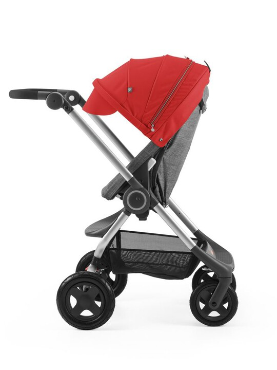 Stokke scoot canopy -  Red image number 2
