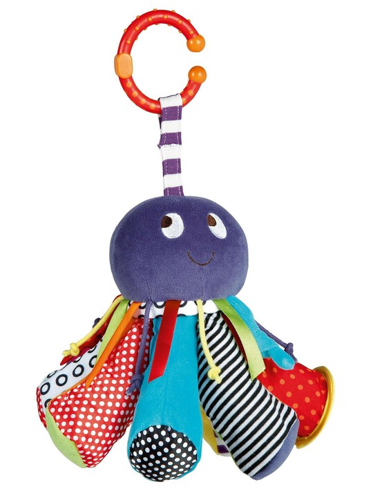 Babyplay - Octopus image number 1