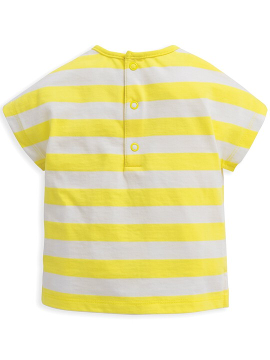 Striped T-Shirt image number 2