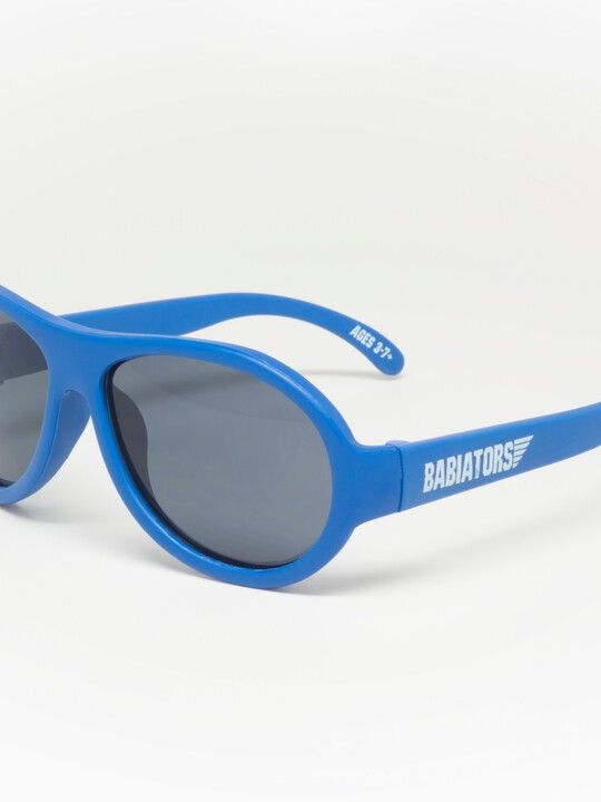 Babiator Blue Angels Blue - Classic 3-7 Yrs image number 1