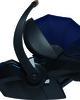 Joolz iZi Go Modular by BeSafe Carseat - Parrot blue image number 1