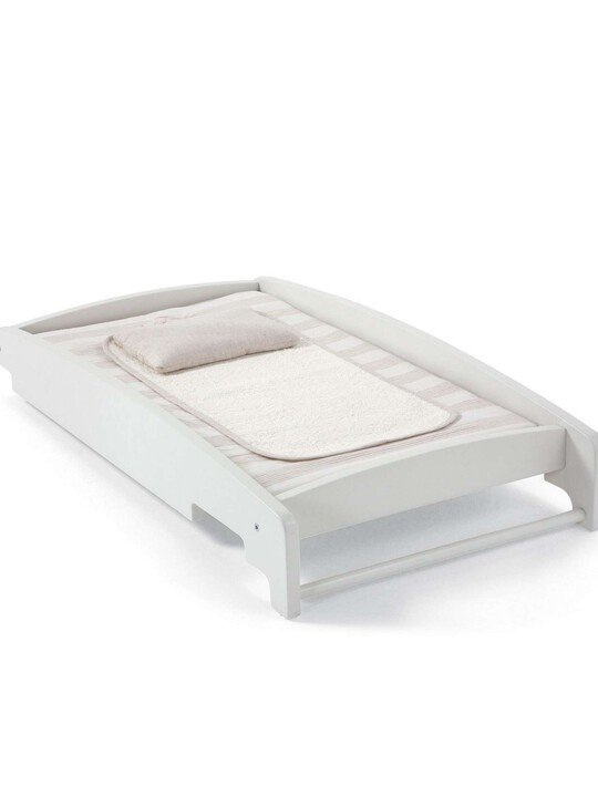Cot Top Changer - Ivory image number 1