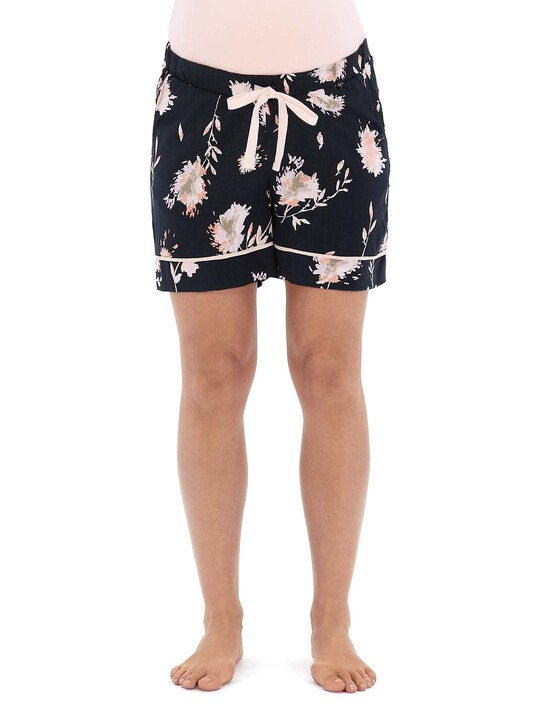 Mamas & Papas X Bloom and Blossom Floral Shorts image number 4