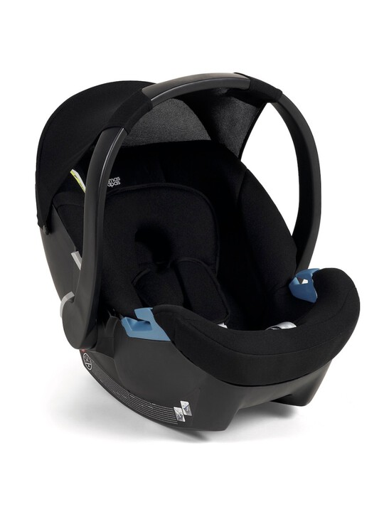 Cybex Car Seat - Black image number 1