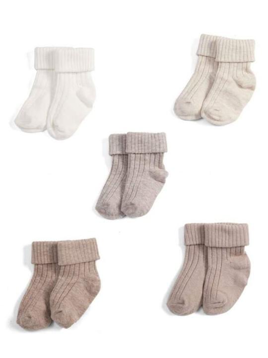 Sand Socks Gift Box (5 Pairs) image number 1
