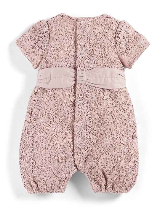 Lace Romper image number 2