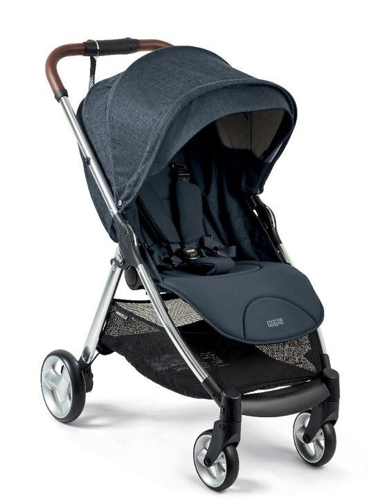 Armadillo Pushchair - Navy Flannel image number 1