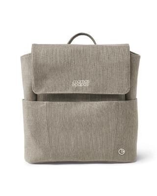 Strada Baby Changing Bag - Cashmere