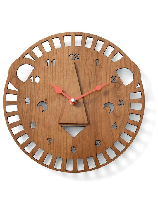 Zam Bee Zee - Clock image number 2
