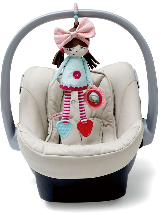 All Mine - Polly Rag Doll image number 2