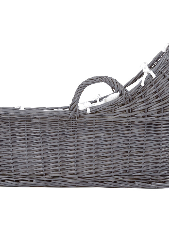 White Star Moses Basket image number 5