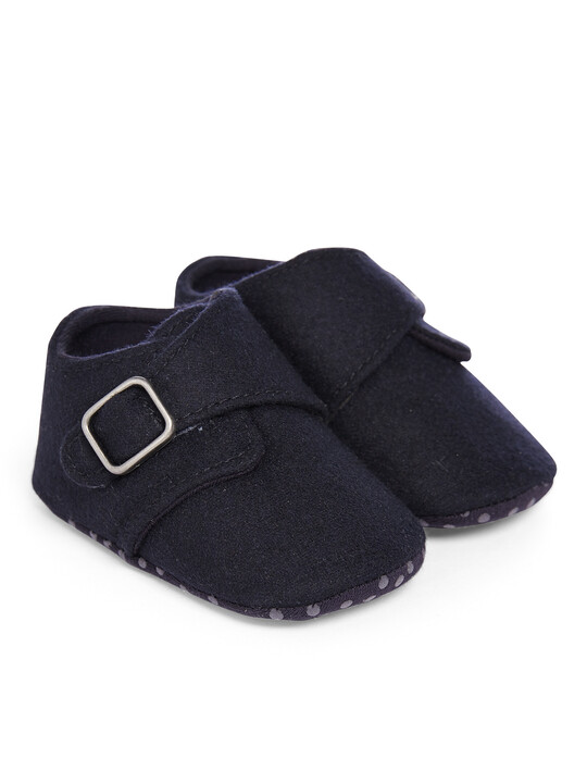 Navy Shoes image number 1