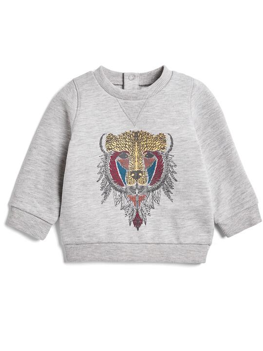 Bear Sweatshirt image number 1