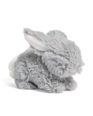 Soft Toy - Forever Treasured Bunny Grey