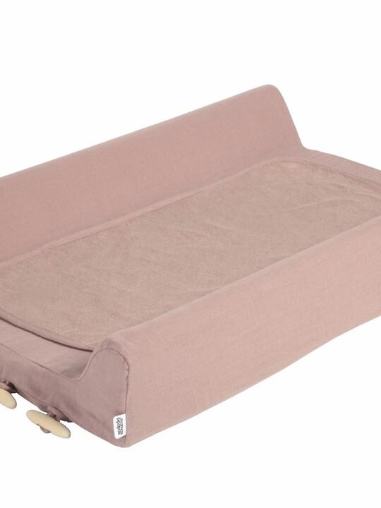 Contour Changing Mattress - Pink image number 1