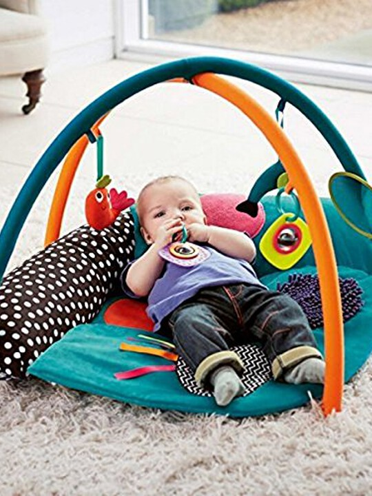 Tummy Time Play & Explore image number 1