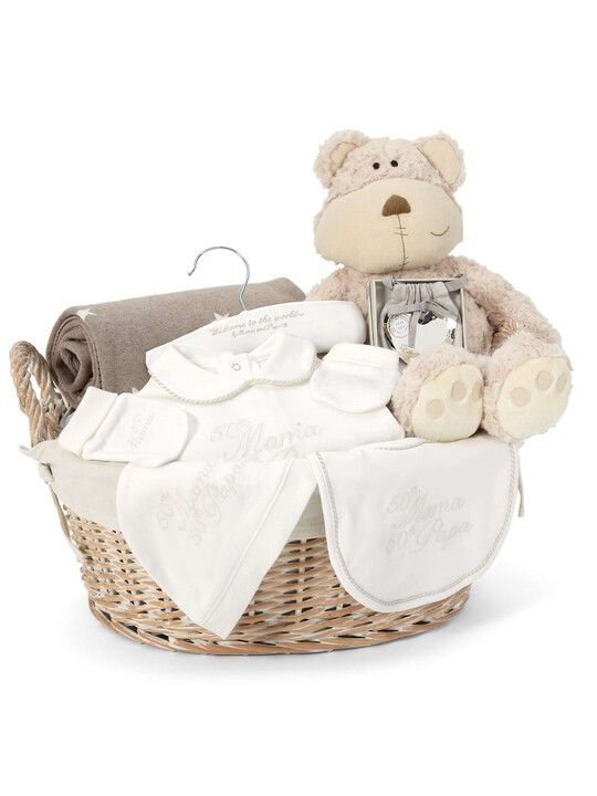 Welcome to the World - Premium Hamper image number 1