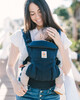 ErgoBaby Omni 360 All-in-One Ergonomic Baby Carrier - Midnight Blue image number 3