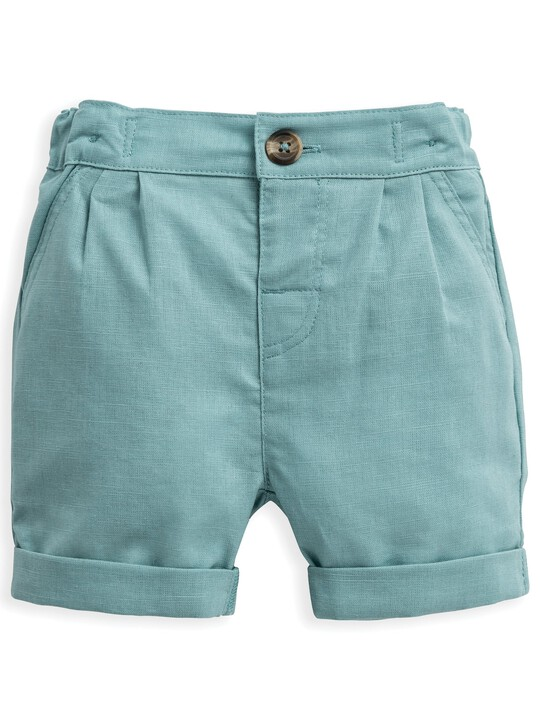 4 Piece Waistcoat & Shorts Set image number 7