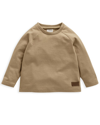 Long Sleeve Jersey T-Shirt