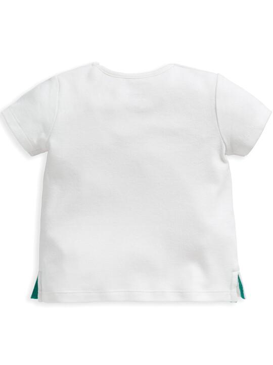 Tortoise 'Habibi' T-Shirt image number 2