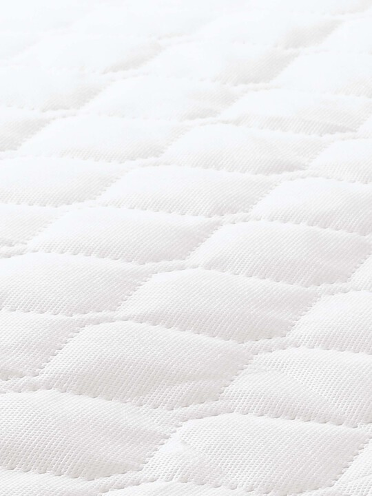 Essential Cotbed Mattress Cover image number 2
