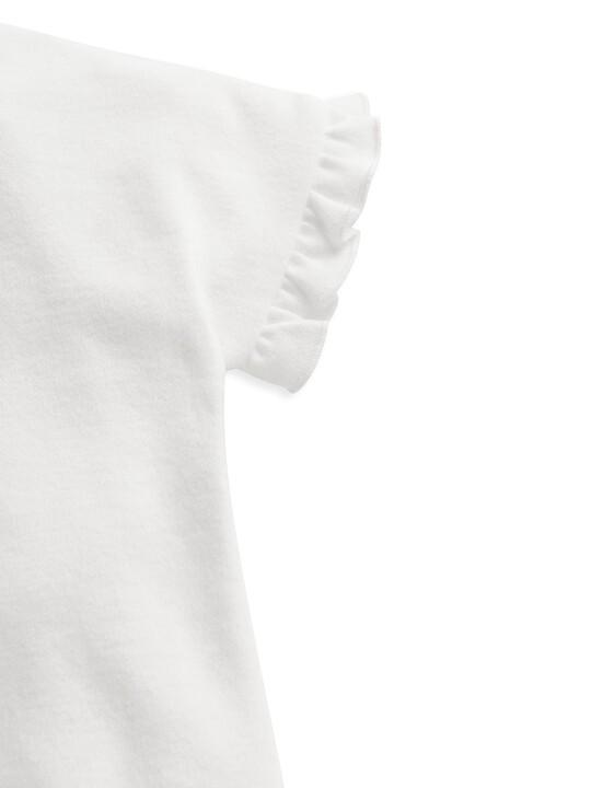 Ice Cream 'Habibti' T-Shirt image number 7