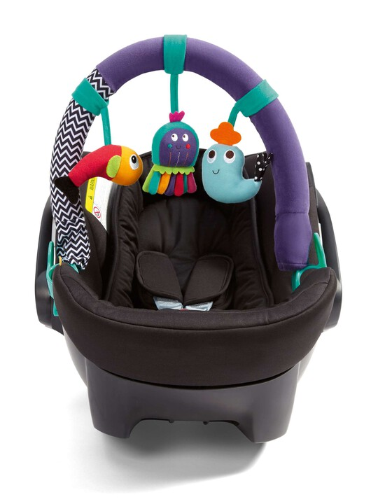 Babyplay - Travel Arch - Under The Sea image number 1