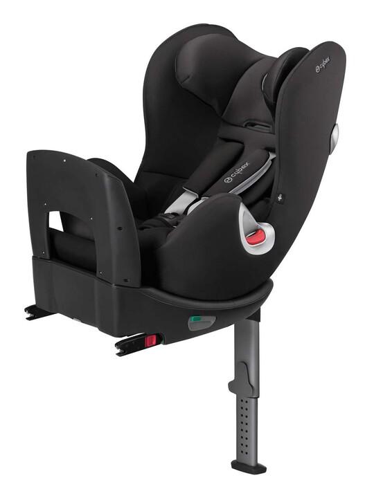 Cybex Sirona Car Seat - Happy Black image number 1