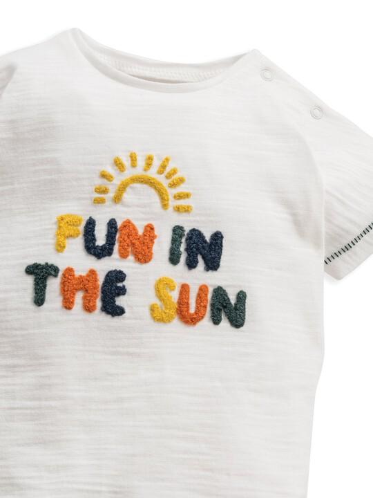 Slogan T-Shirt image number 3