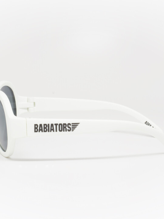 Babiator Wicked White - Junior 0-3 Yrs image number 3
