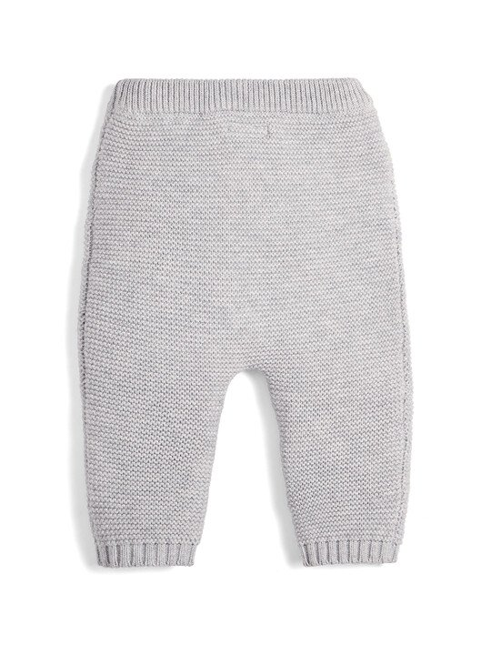 Knitted Leggings image number 2
