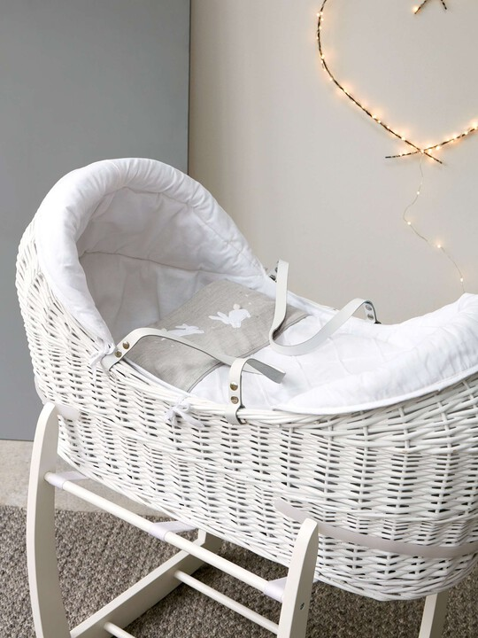 Moses Basket - Welcome to the World image number 2