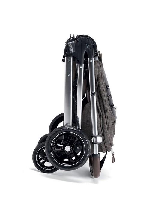Flip XT³ Stroller - Chestnut image number 2