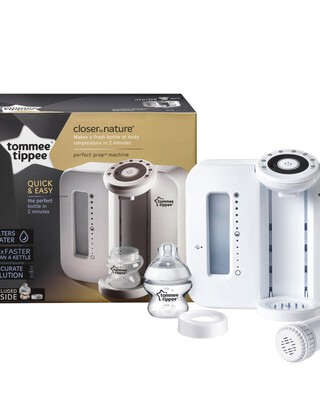 Tommee Tippee Perfect Prep Bottle Maker - White