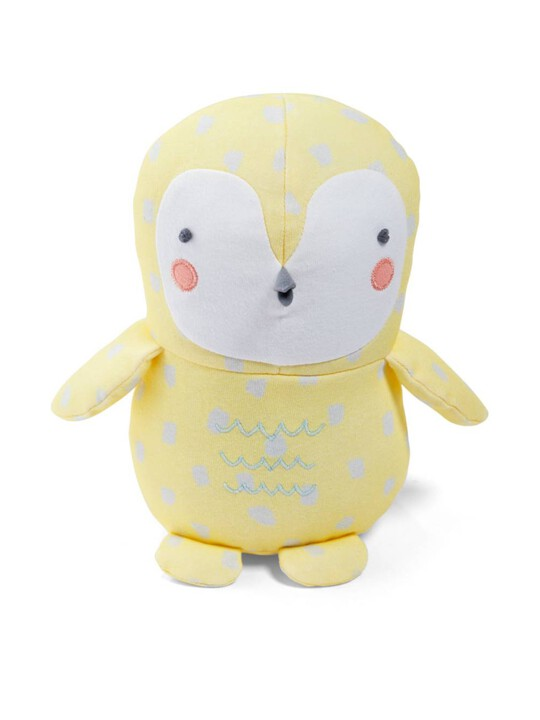 Interactive Talking Chick Activity Toy image number 1