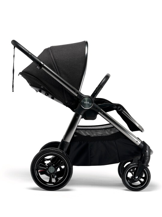 Ocarro Special Edition - Anthracite image number 2