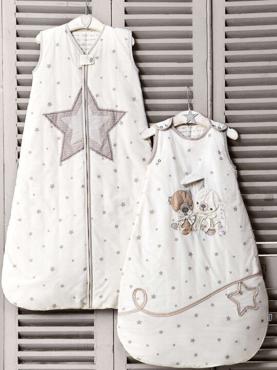 Millie & Boris - Unisex Dreampod Sleep Bag 6-18 Months 2.5 Tog image number 2