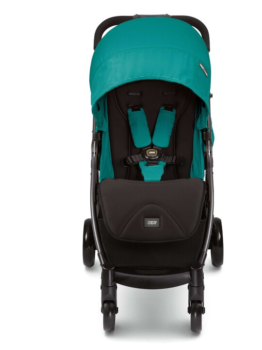 Armadillo Pushchair - Teal Tide image number 8