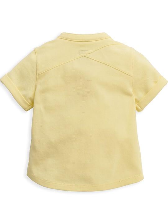 Yellow Shirt image number 2