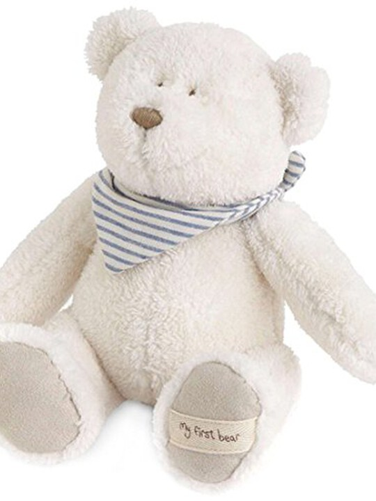 SOFT TOY - FIRST BEA image number 1
