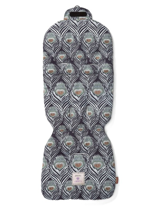 Special Edition Liberty Collaboration Reversible Pushchair Liner image number 1