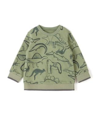 Safari Sweater