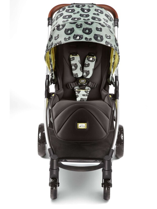 Armadillo Flip XT Pushchair - Special Edition Collaboration Donna Wilson image number 2